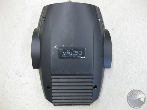 used Mac 250 Headcover