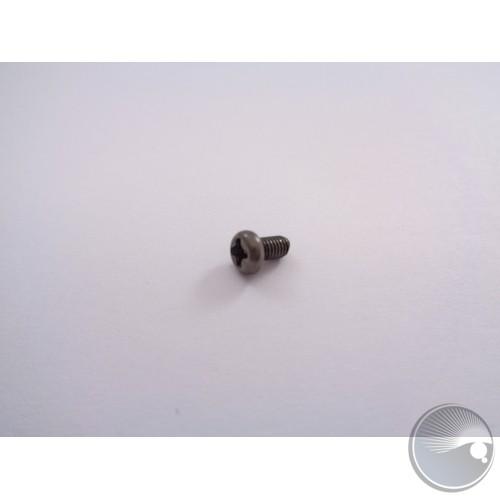 M3X5 STAINLESS STEEL SCREW (BOM#41)