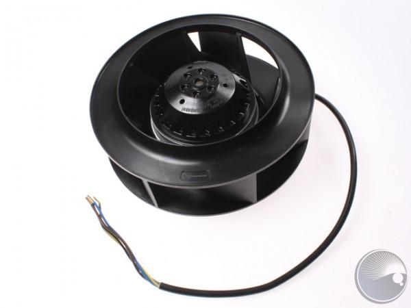 Martin Fan 190mm, radial s/inlet 230V