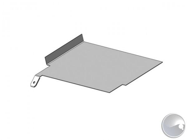 Display EMC shield