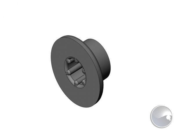 Soft button for Tact switch