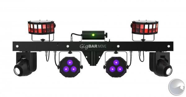 Gig Bar Move