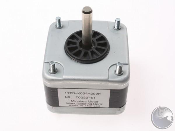 Step motor 17PM-K004-20VM