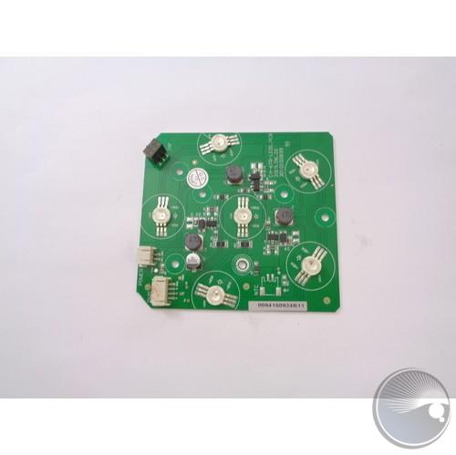 LED PCB (BOM#9)