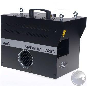 Magnum Hazer