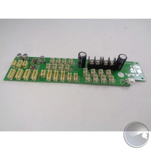 connection PCB MH140 B (BOM#116)