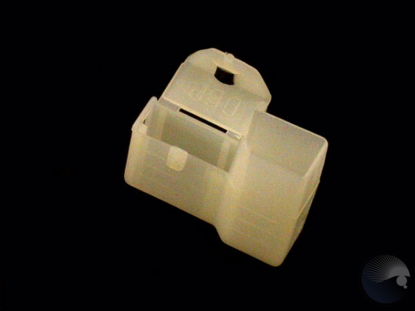 Martin Cable plug 6.3mm,angle housing