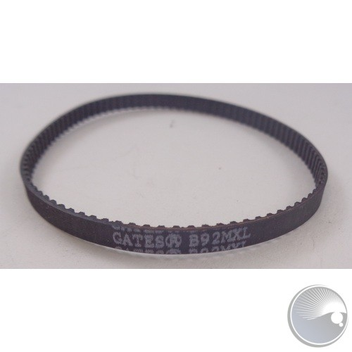 strap B92MXL4mm (BOM#290)