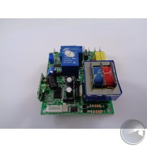 MPCB BL-0022 120V(double 85*75*1.6mm) (BOM#7)