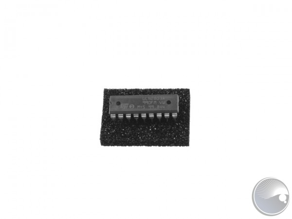 ULN2803A Transistor Array