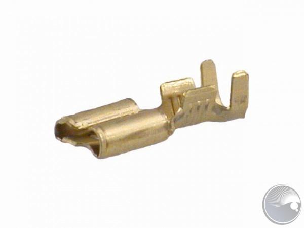 Martin Cable plug 4.8mm female single