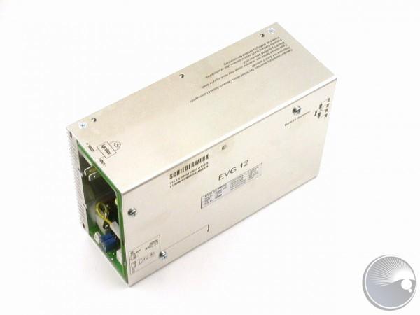 E-Ballast 1200W Passive PFC