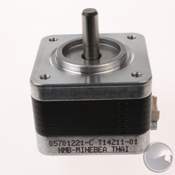 Martin Step motor 14PM-M060BT06CN Ø5/14 - Ø5/4,