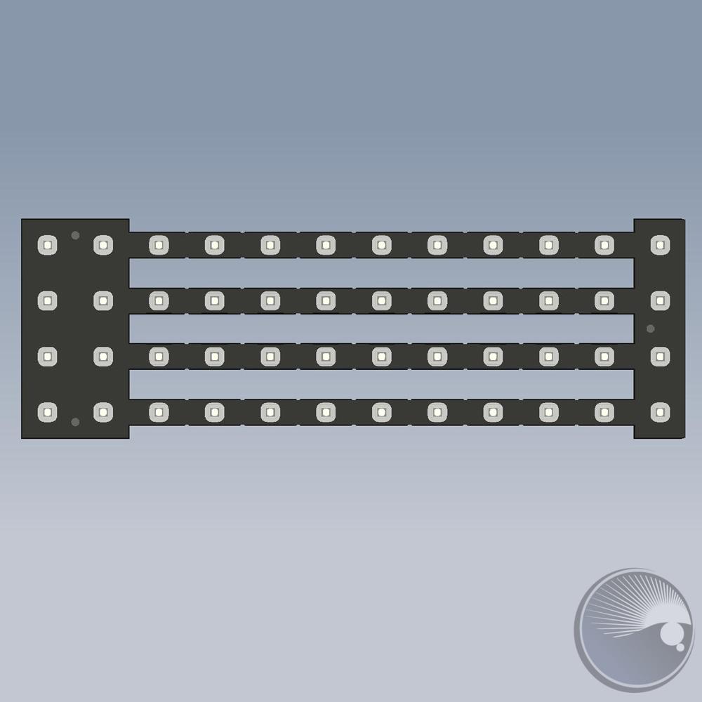 EC-20 LED Block Right (CBB) (W1)