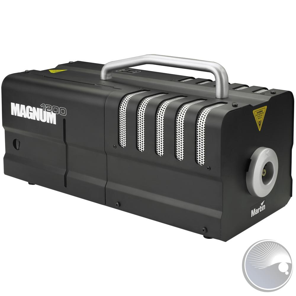 Magnum 1200  Ersatzteile