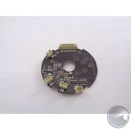 SMD board (strobe LED)