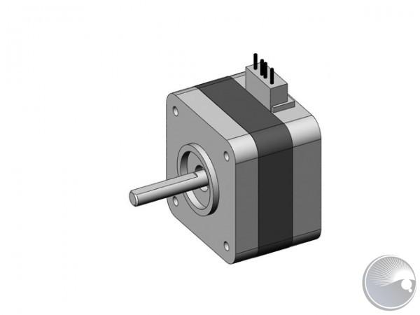 Martin Step motor 17PM-J267-01VS DIA5/24 D