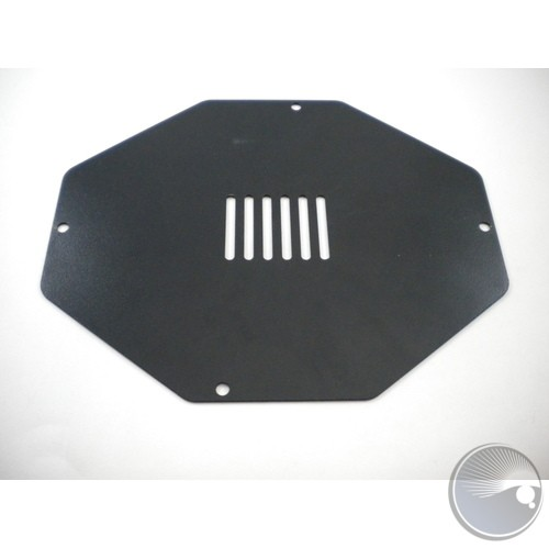 Fluid container bottom plate (BOM#51)