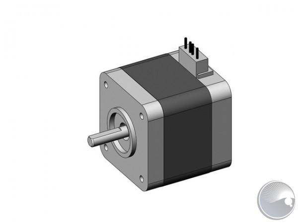 Martin Step motor 17PM-K105-12VS DIA5/17 D