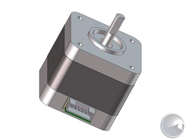 Step motor 17PM-K350BN04CA