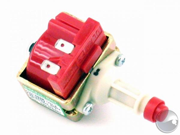 Pump nme 2 240v 50hz. Pumpe