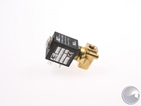 Valve,2.5mm,120V,8Bar,1/8 bsp