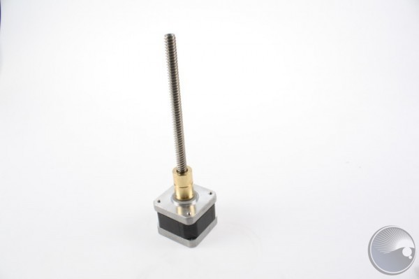 Linear actuator, Moons - 135mm
