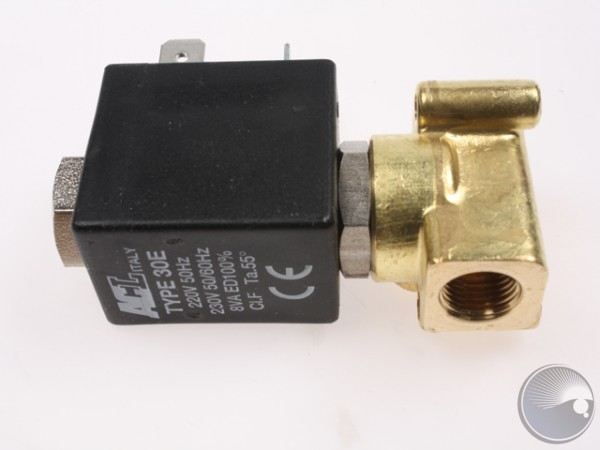 Martin Valve,2.5mm,230V,8Bar,1/8 bsp