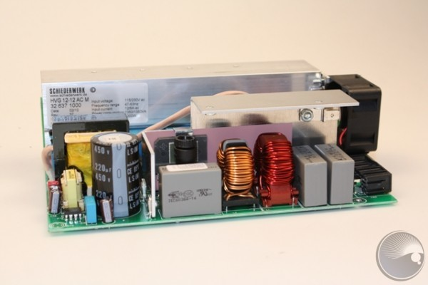 80V Dimmer SwitchMode