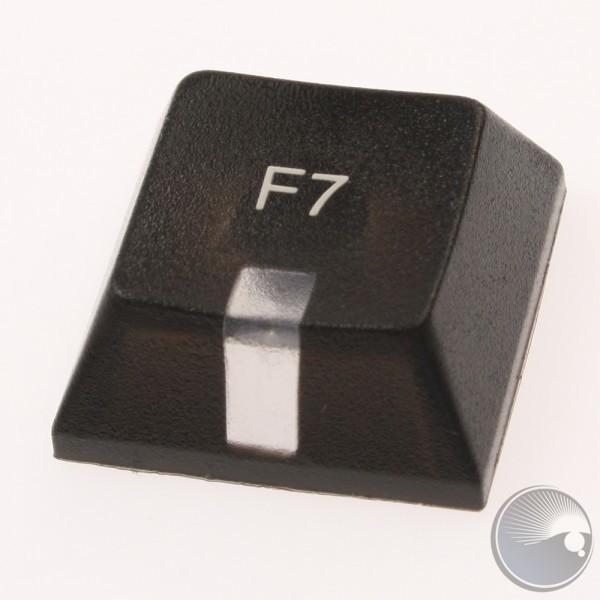 Keycap Cherry F7
