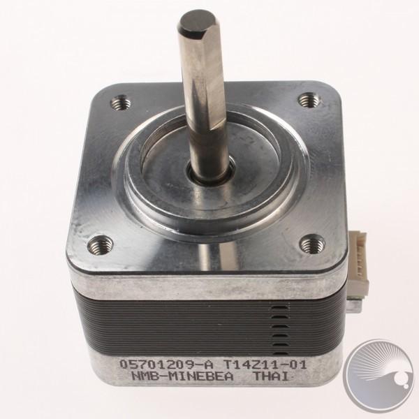 Martin Step motor 14PM-M060BN05CN Ø5/24 D
