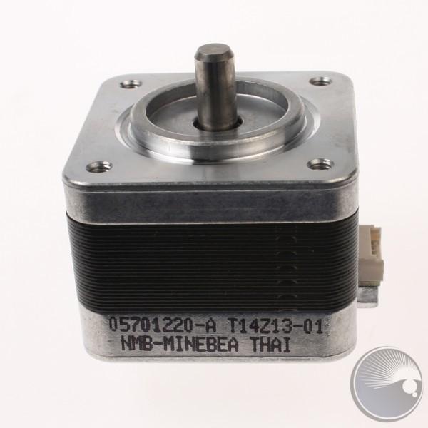 Martin Step motor 14PM-M060BT09CN Ø5/9 - Ø5/4,5