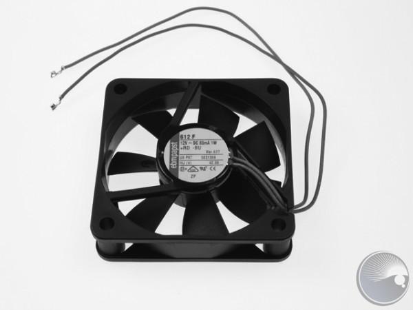 Martin Fan 60x60x15mm 12V Papst