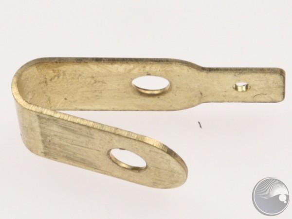 Martin Clip P type brass 4.8mm