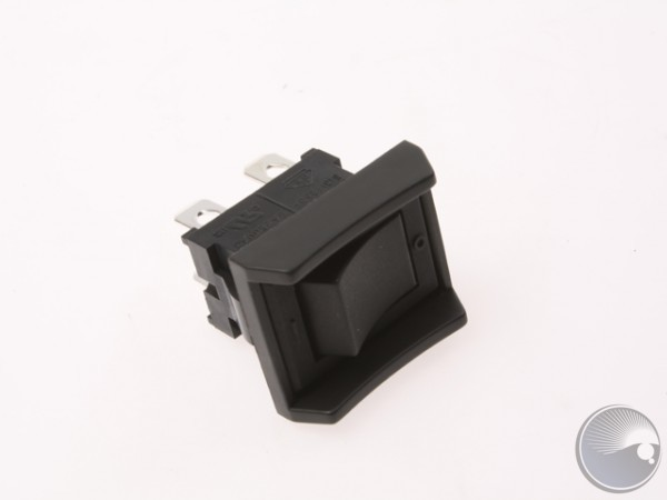 Martin Rocker switch 2-pole protection