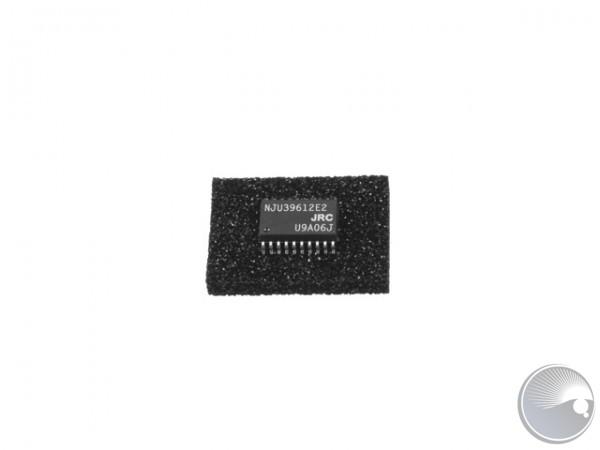 Dual D/A Microst Ctrl,PBM 3962