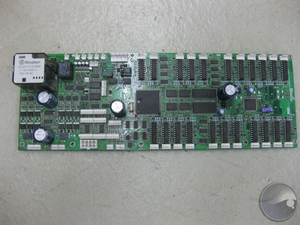 USED Mac 2000 MK2 Profile PCBA Mainboard