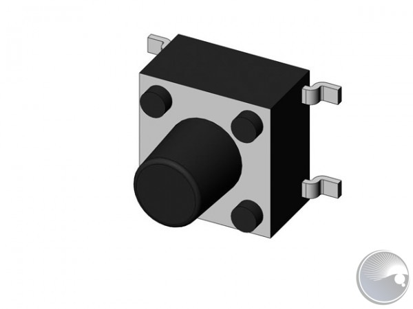 Martin Tact Switch SMD h = 7.0mm