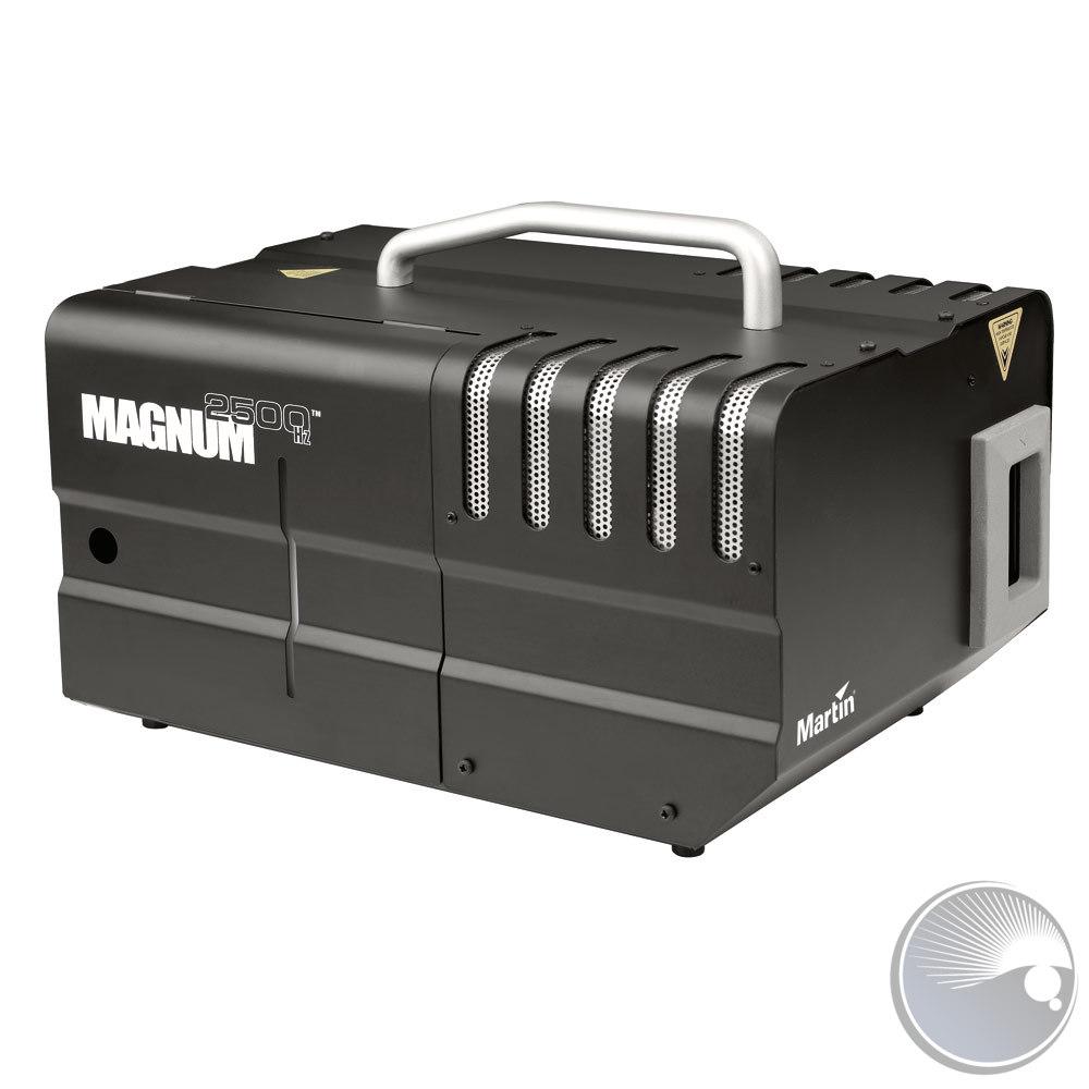 Magnum 2500Hz 240V