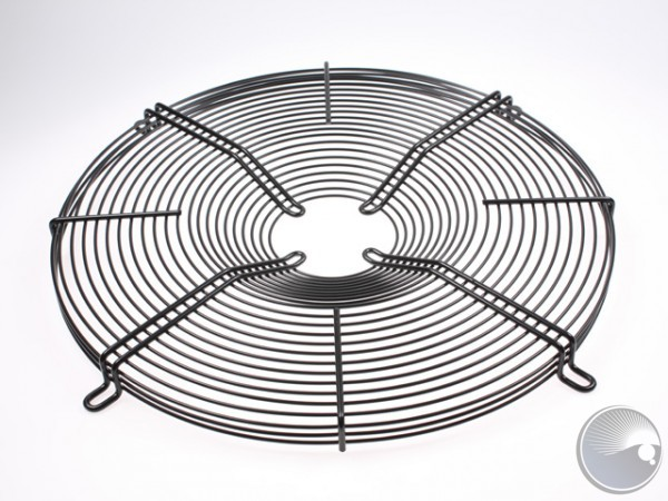 Fan Guard, for ebm S4E-450