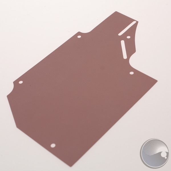 Thermal pad PWR PCB Ext.200LED