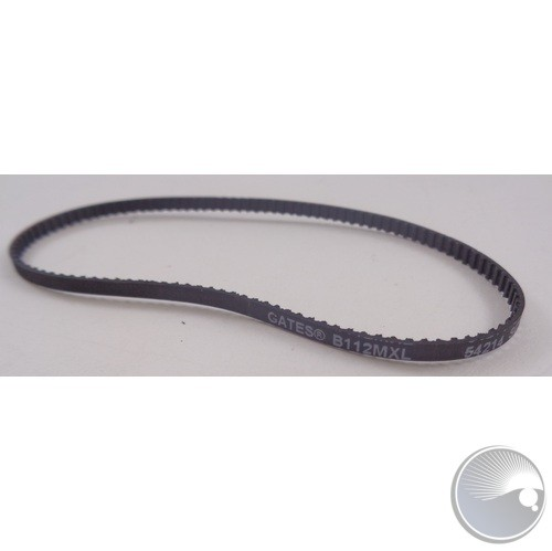 syncronization strap B112MXL3mm (BOM#266)