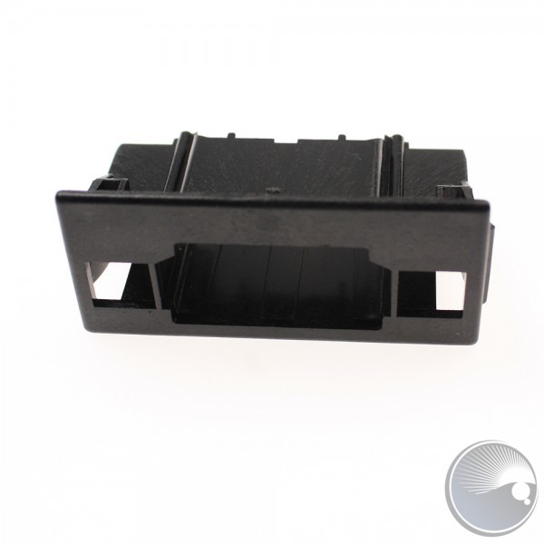 Holder for male/female Ensto connector