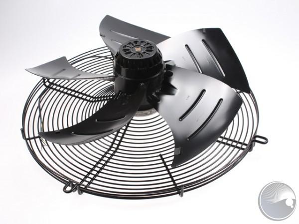 Fan, ebm 450mm ac axial 115V