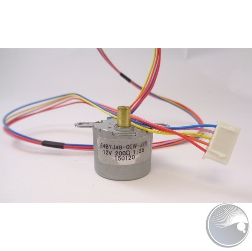 motor mounter (BOM#13)