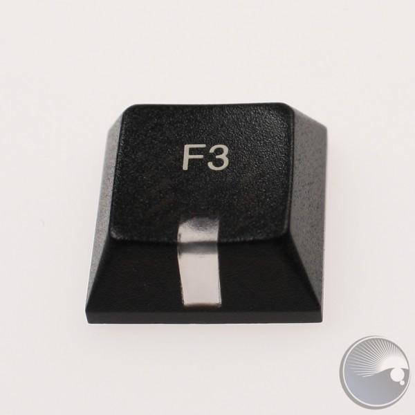 Keycap Cherry F3