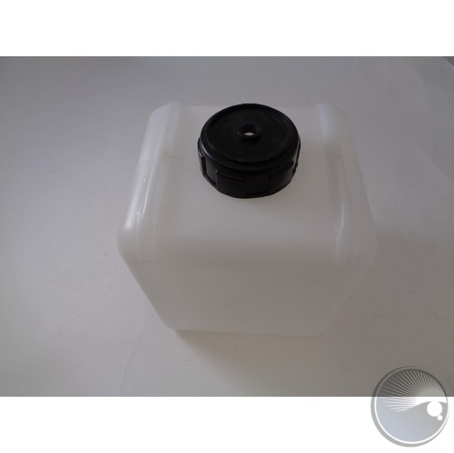 oil tank 1500-1(2.5L with cover) (BOM#4)