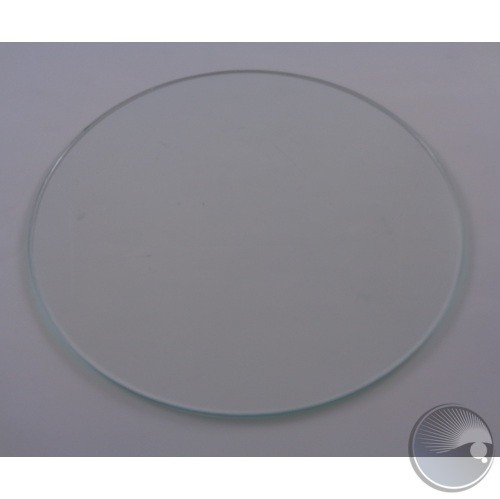 LENS FOR FRONT COVER (BOM#2)