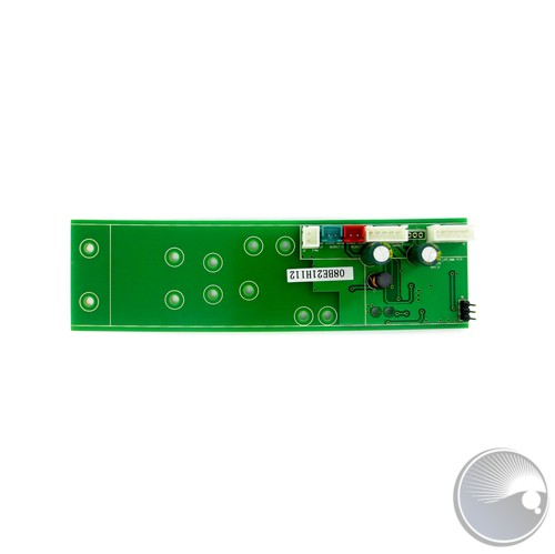 DRIVER PCB (Laser)