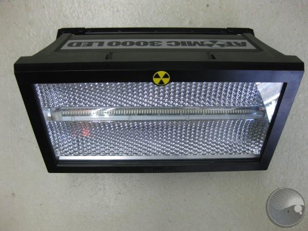 used ATOMIC 3000 LED like New